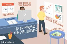 5 Ways to Scale Your Small Business